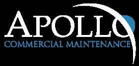 Apollo Commercial Maintenance Logo