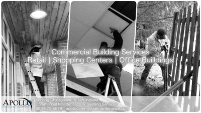 Chicago building services